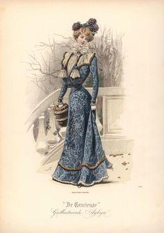 Uit Januari 1899