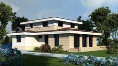 Proiect casa IE180 - Casa Z