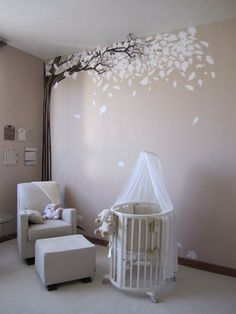 Baby. Nursery. Wall decoration.