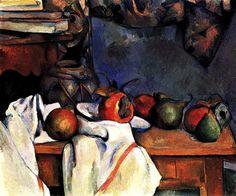 Анатол Гимпу | ВКонтакте Paul Cezanne