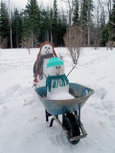 Being a snowman can be snow much fun! Funny Snowman, Build A Snowman, Cute Snowman, Snowman Crafts, Christmas Snowman, Winter Christmas, Winter Holidays, Snow Much Fun, I Love Snow