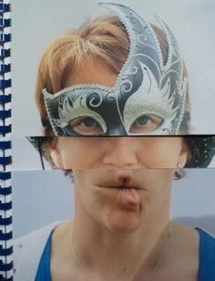 DIY Gift Ideas: I Love You Flip Book