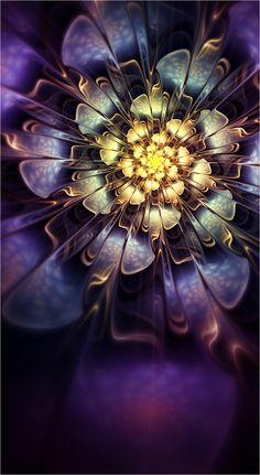 Beautiful Fractal Artworks | CrispMe