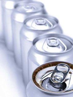 Battling Soda Addiction