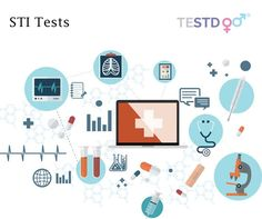 Nearly half a million people in the UK are diagnosed with a sexually transmitted infection (STI) every year. Choose your STI test here: http://www.testd.com/shop/  #STIhometest #gonorrheatestkit #chlamydiahometestingkit #HIVtestkit #sexualhealthtesting #syphilistesting #ureaplasmatesting  #HepatitisCtesting #herpesetesting