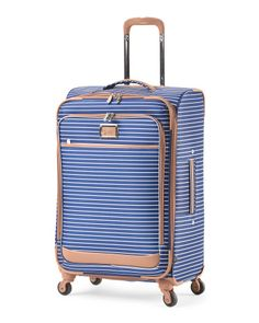 25 Inch Upright Suitcase