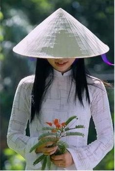 Vietnamese Dress: Ao Dai