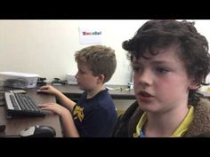 Makerspace at Michael Wallace Elementary School - YouTube