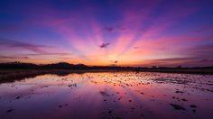 Stunning Sunset by GS Fujisaki on 500px