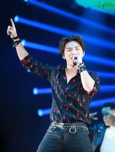 Daesung - MADE Tour in Las Vegas (151002)