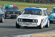 GALERIE: Škoda 120 L V8: Závodní bestie z Nového Zélandu s osmiválcem Rover | FOTO 3 | auto.cz