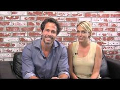 Days of Our Lives Stars Announce Appearances in Michigan - YouTube