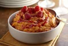 Low Cholesterol Berry Recipes - Driscoll's®