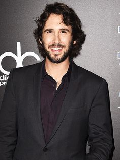 All the Guys at the Hot Dude Convention … Er, We Mean the PMAs   JOSH GROBAN   Did Groban wake up like this? We don't know, but we don't like to question bed-head perfection.