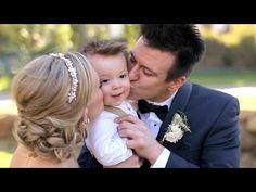 THE DEFRANCO WEDDING! - YouTube || Philip and Lindsay DeFranco