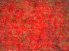 Trend Color 2016   PANTONE 17-1564 Fiesta Red