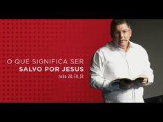 2014 08 03 - O que significa ser salvo por Jesus [Ed René Kivitz] - YouTube
