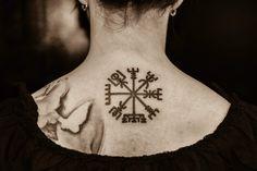 Tattoos by Joanna Antahkarana | Meatshop Tattoo Copenhagen