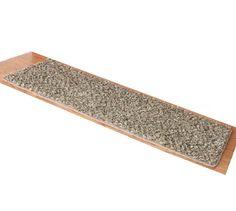 BRONZITE - Hallway Carpet Runner w/ Bound Edges 2' x Length (see choices) by KoeckritzRugs on Etsy https://www.etsy.com/listing/218787246/bronzite-hallway-carpet-runner-w-bound