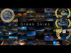 A One-Year Timelapse project under Greek Skies! 365 Days, Photos, 825 hours shooting photos, 650 hours of editing dedicated to my dear dad Konstantinos… Time Lapse Film, Festival Cinema, Dear Dad, Light Of The World, When You Love, Night Skies, New Art, Documentaries, Graphic Art