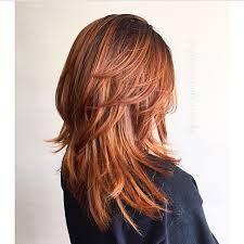 Resultado de imagen para corte de cabello en capas