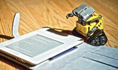 Artificial Intelligence (AI) could possibly learn right and wrong from reading narratives, researchers said at a recent presentation.