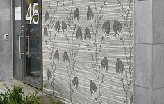 GCArt™ by Graphic Concrete, customized concrete surface