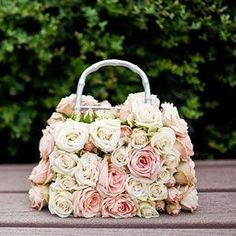 Bag flowers #fashion #style #stylish #love #TagsForLikes #me #cute #photooftheday #nails #hair #beauty #beautiful #instagood #pretty #swag #pink #girl #girls #eyes #design #model #dress #shoes #heels #styles #outfit #purse #jewelry #shopping #glam