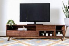 EdloeFinch Monroe TV Cabinet
