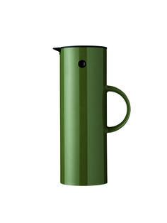 Grøn kaffekande