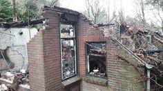 Brand De Pol Woldweg
