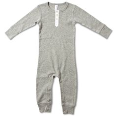 Long john onesie from Frankie & Ava.