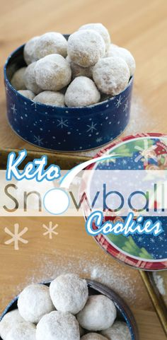 walnut-snowball-cookies-pinterest