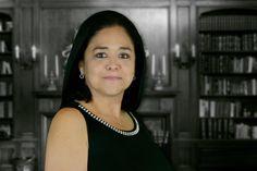 La mujer que dirigió el altiplano! Marisa Quintanilla de la Garza