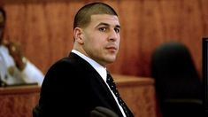 Aaron Hernandez was taunted amid rumors of college murder ex-Jets player reveals Sports