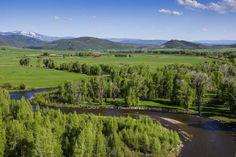 Colorado Ranches For Sale - Sky River Ranch