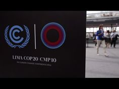 Lima COP20 UN Climate Change Conference Looks to Paris-VIDEO - http://1sun4all.com/live-green/lima-cop20-un-climate-change-paris-video/