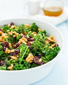 Youll love how easily you can make this Copycat Chick fil A Superfood Salad at home! Only a few ingredients a couple of minutes and you can have a huge bowl all to yourself. Find #recipe #ontheblog [link in profile ] #salad #cleaneating #kale #copycat #chickfila  #foodstyling #food #foodphotography  #eeeeeats #buzzfeedfood #feedfeed #yahoofood #prettyfood #f52grams #huffposttaste #bhgfood #spring by mommyhoodsdiary
