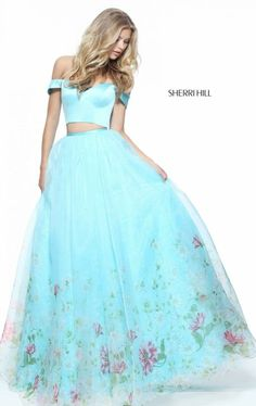 Sherri Hill 51053 by Sherri Hill
