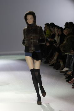 Couture Fashion, Runway Fashion, Fashion Models, Fashion Outfits, 2000s Fashion, High Fashion, Women's Fashion, Russian Models, Runway Models