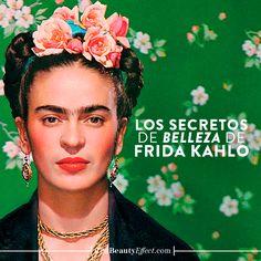 No dejen de conocer los secretos de belleza de una de las mujeres más importantes del mundo. #LoveYourself #GirlPower >>>http://bit.ly/2n7BZrA