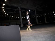 Givenchy http://whiteliesmag.com/2013/03/16/paris-fashion-week-aw13-best-of-womanwear/#