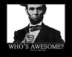 Who's awesome? - http://www.jokeoftheday.me/whos-awesome-2/