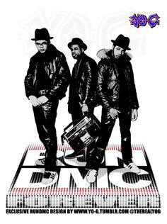 """""""RunDMC Forever"""""""