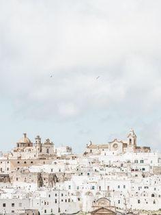 Ostuni, Puglia | Kate Holstein