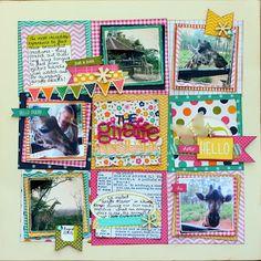 Sarah's Cards Ltd: {Collection Pack Crazy} jen naulls