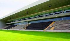 「smallest football stadium」の画像検索結果