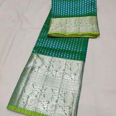 Saree Dress, Saree Blouse, Market Price, Saree Wedding, Silk Sarees, Ship, Clothes For Women, Dresses, Fashion