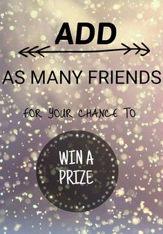 Younique add friends to WIN