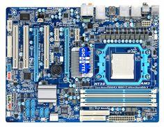 Gigabyte GA-870A-UD3 Motherboard